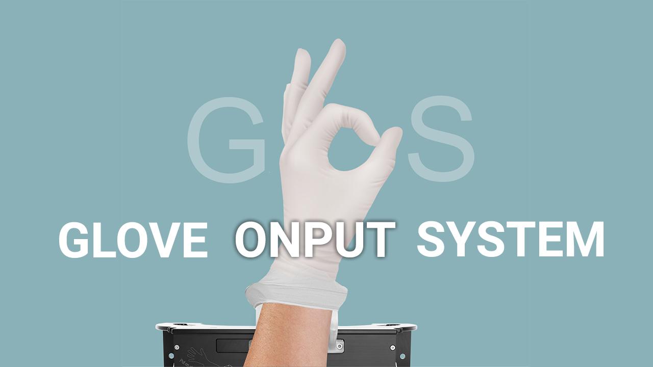 Duhs GOS Glove Onput System Youtube Thumbnail